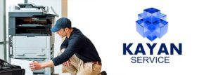 kayan on site support printer support