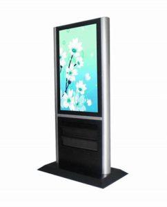 kayan service digital signage