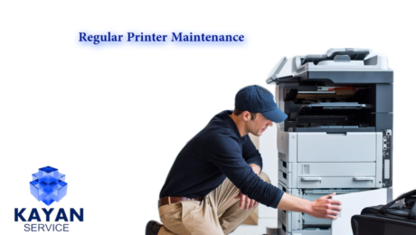 The Importance of Regular Printer Maintenance