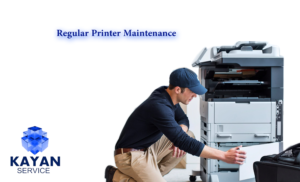 The Importance of Regular Printer Maintenance