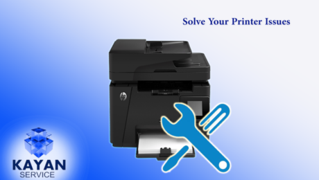 Solve Your Printer Issues