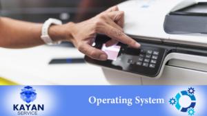 printer operating system